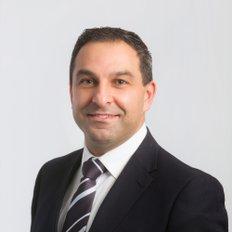 Fadi Saad, Director