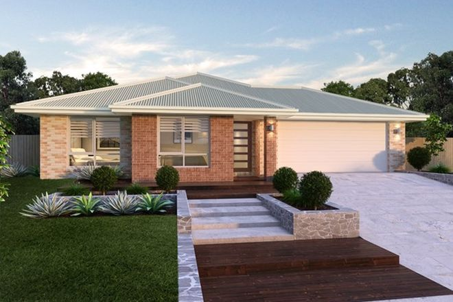 Picture of Lot 10 Saddlers Place, NAMBUCCA HEADS NSW 2448