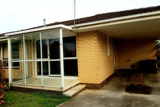 Picture of 3/39-41 Lonsdale Street, SOUTH GEELONG VIC 3220