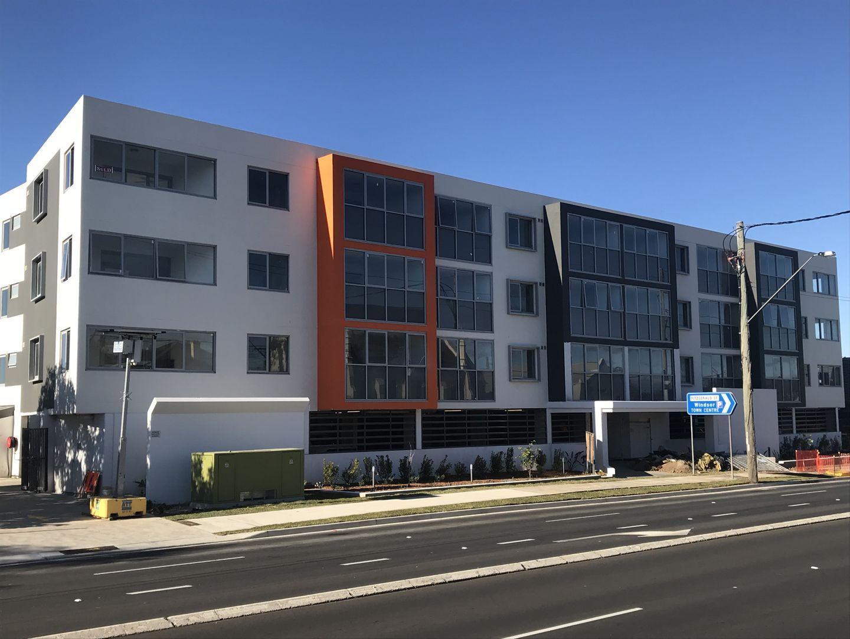 12/48 Macquarie Street, Windsor NSW 2756, Image 0
