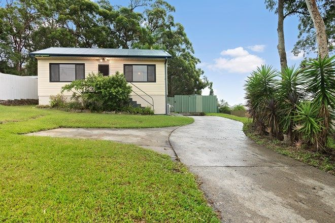 Picture of 241 Warners Bay Road, MOUNT HUTTON NSW 2290
