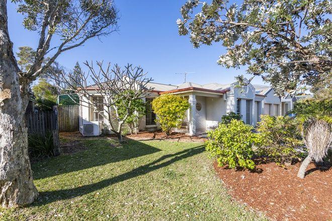 Picture of 14 Beachside Way, YAMBA NSW 2464