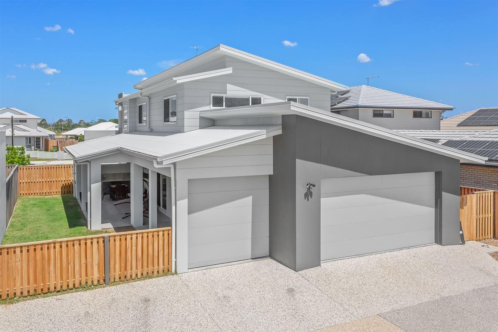 19 Vineyard Drive, Greenbank QLD 4124, Image 0