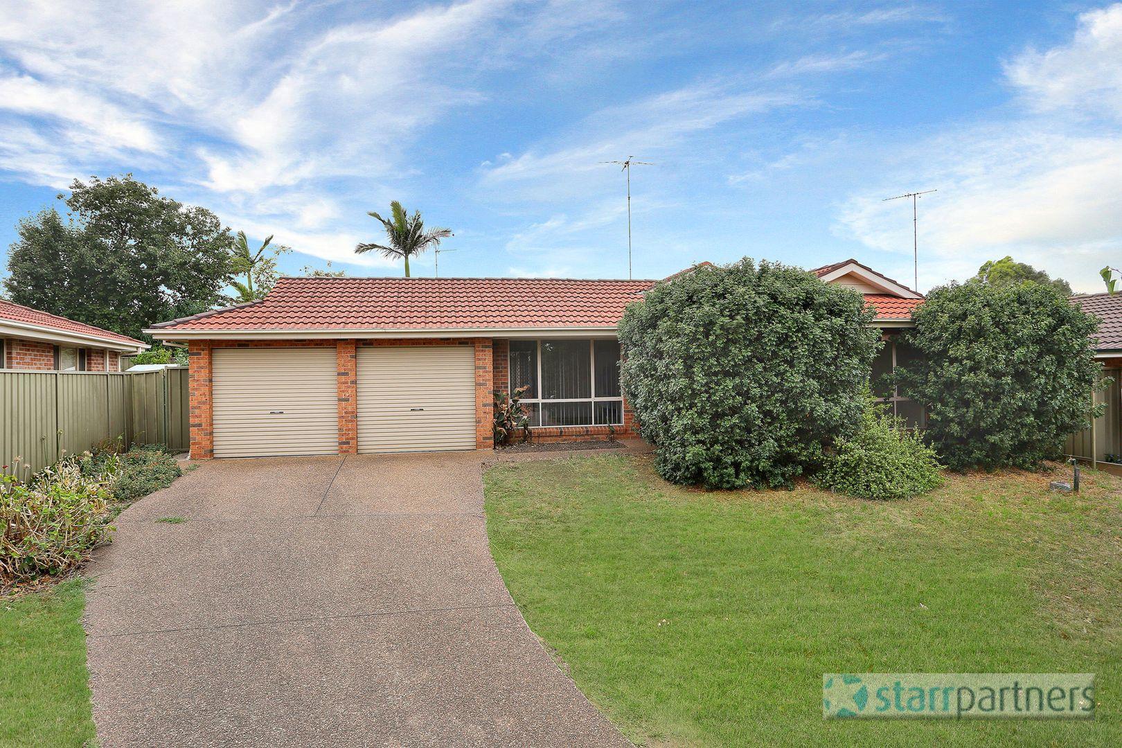 11 Priscilla Street, Quakers Hill NSW 2763, Image 1