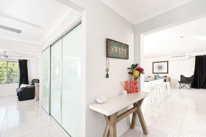 Picture of 15 Seaspray Avenue, NELSON BAY NSW 2315