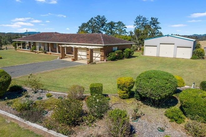 Picture of 57 Fleming Road, TWO MILE QLD 4570