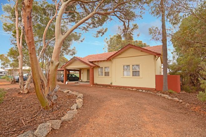 Picture of 21 Dumosa Street, RED CLIFFS VIC 3496