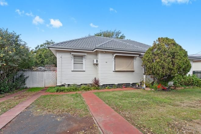 Picture of 44 West Street, TOOWOOMBA CITY QLD 4350