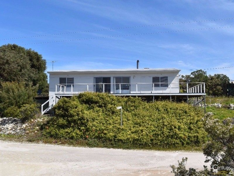 Lot 58 Pennington Road, Island Beach SA 5222, Image 0