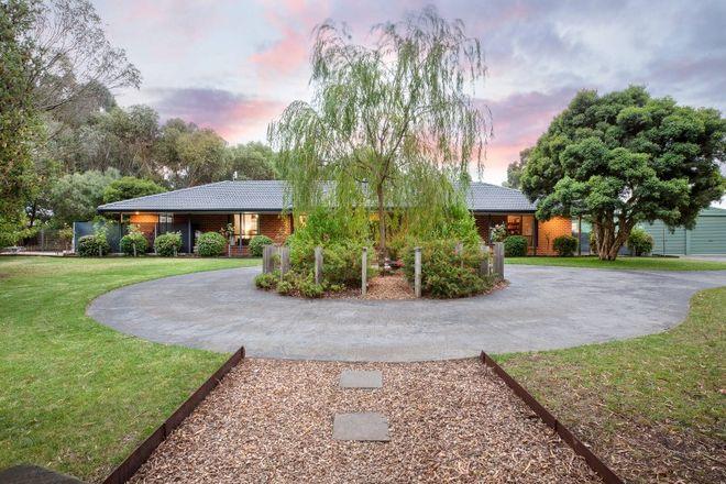Picture of 4763 Colac Ballarat Road, NAPOLEONS VIC 3352