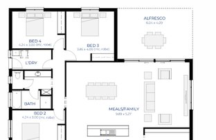 Picture of Lot 2180 Seashell Street, Seaford Heights SA 5169
