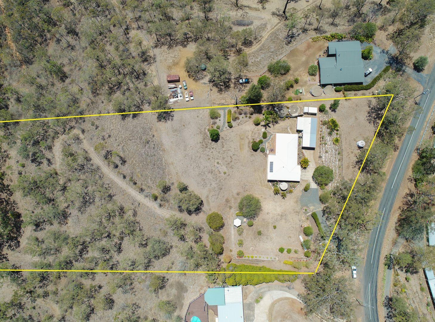 2284 Flagstone Creek Road, Silver Ridge QLD 4352, Image 2