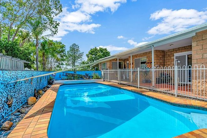 Picture of 34 Lakkari Street, COUTTS CROSSING NSW 2460