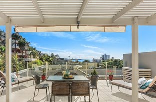 Picture of 27/4-10 The Avenue, Collaroy NSW 2097