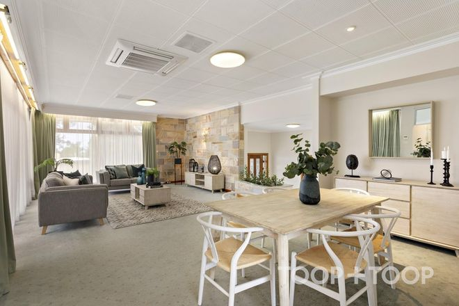 Picture of 14 Simpson Road, WATTLE PARK SA 5066