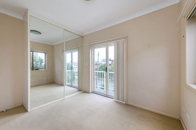 Picture of 1/43 George Street, MARRICKVILLE NSW 2204