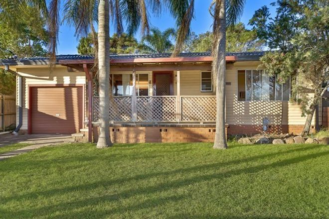Picture of 61 George Evans Road, KILLARNEY VALE NSW 2261