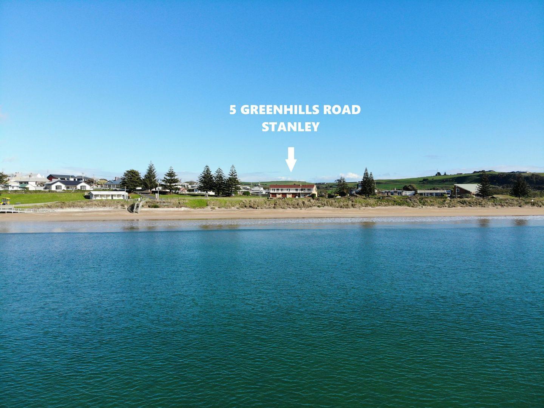 5 Green Hills Road, Stanley TAS 7331, Image 0