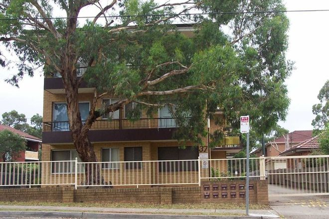 Picture of 9/37 Calliope Street, GUILDFORD NSW 2161
