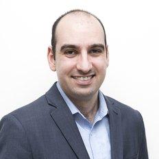 Andrew Kyriacou, Sales representative