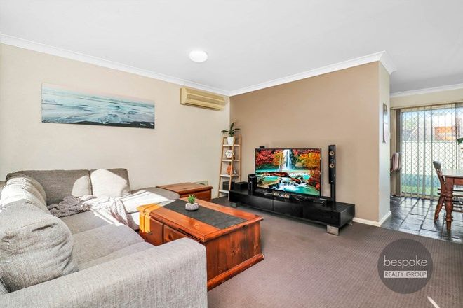 Picture of 50A Dillwynia Drive, GLENMORE PARK NSW 2745