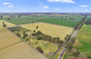 Picture of 2821 Wangaratta Yarrawonga Rd, Bundalong South VIC 3730