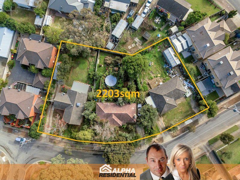 23, 25, 27 Oak Avenue, Tonsley SA 5042, Image 2