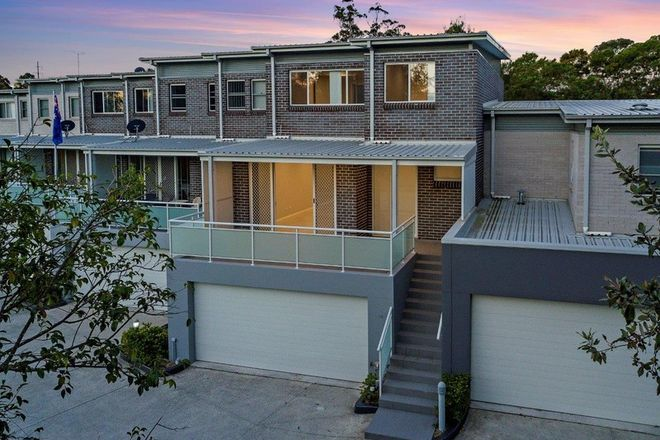 Picture of 10/8 Cathay Place, KELLYVILLE NSW 2155