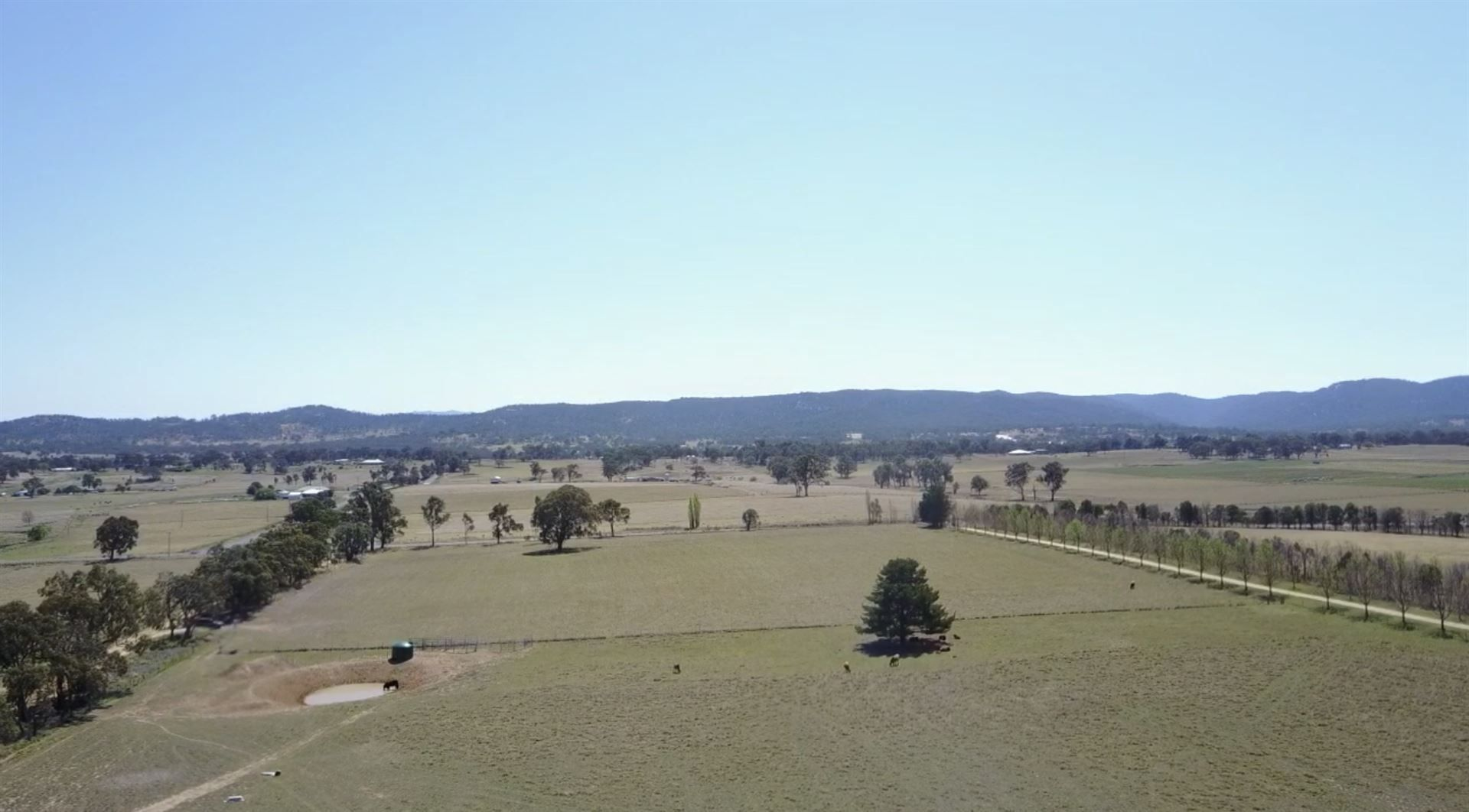Lots 132 to 137 Haddocks Road, Tenterfield NSW 2372, Image 1