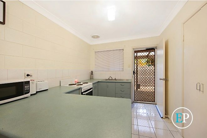 Picture of 4/49 Ninth Avenue, RAILWAY ESTATE QLD 4810