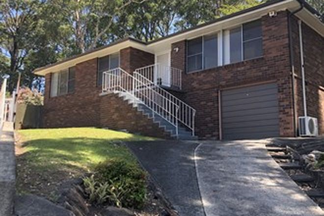 Picture of 55 Robertson Street, CONISTON NSW 2500