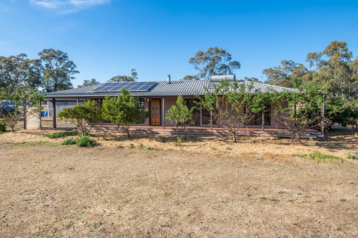 425 Bayles Road, Murchison VIC 3610, Image 0