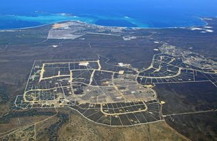 Picture of Lot 410, 56 Jurien Bay Vista, Jurien Bay WA 6516