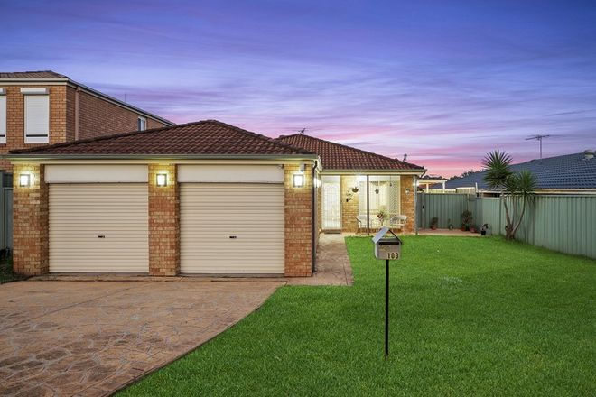Picture of 103 Pacific Palms Circuit, HOXTON PARK NSW 2171