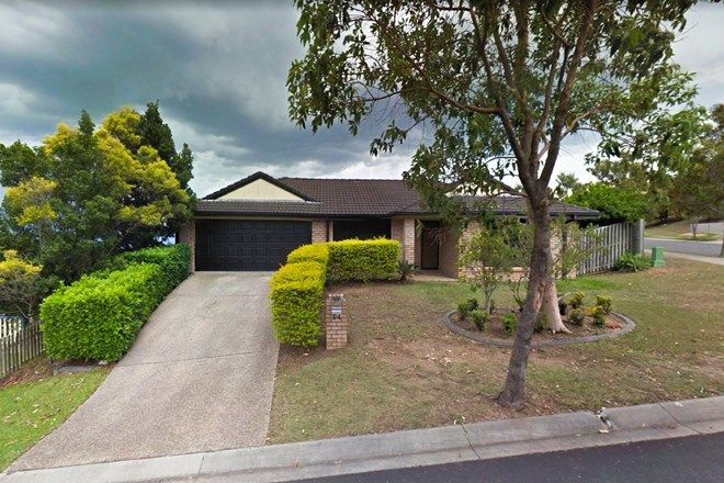 Picture of 54 Lavender Street, SPRINGFIELD LAKES QLD 4300