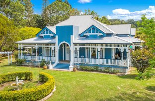 Picture of 907 Cudgera Creek Road, Pottsville NSW 2489