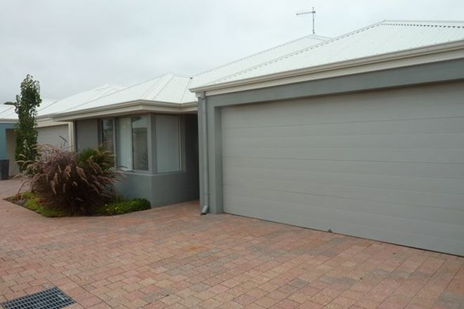 Picture of B/18 Ditullio Close, SPEARWOOD WA 6163