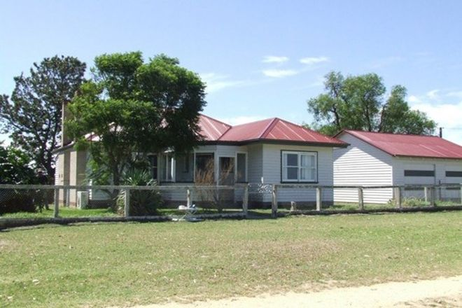 Picture of 355 Bradleys Road, STRADBROKE VIC 3851