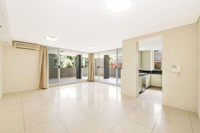 Picture of G01/36 Romsey Street, WAITARA NSW 2077