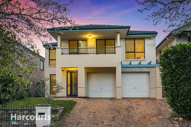 Picture of 45 Wilkins Avenue, BEAUMONT HILLS NSW 2155