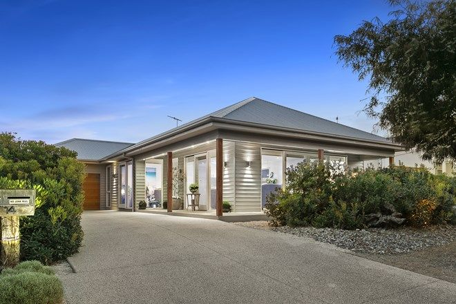 Picture of 14 Grass Tree Court, TORQUAY VIC 3228
