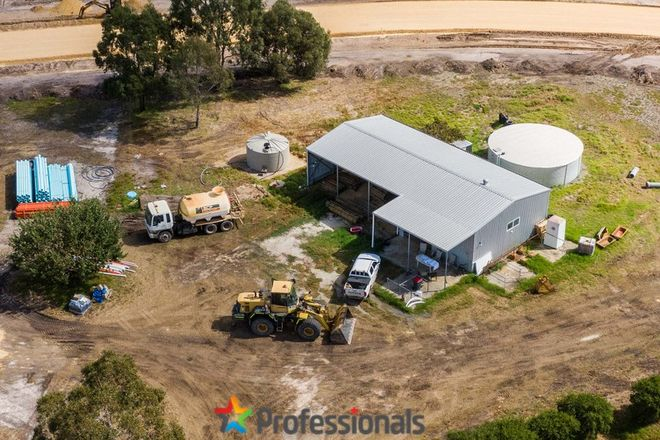 Picture of 99 Proposed Lot 34, Avoca Retreat, NORTH DANDALUP WA 6207