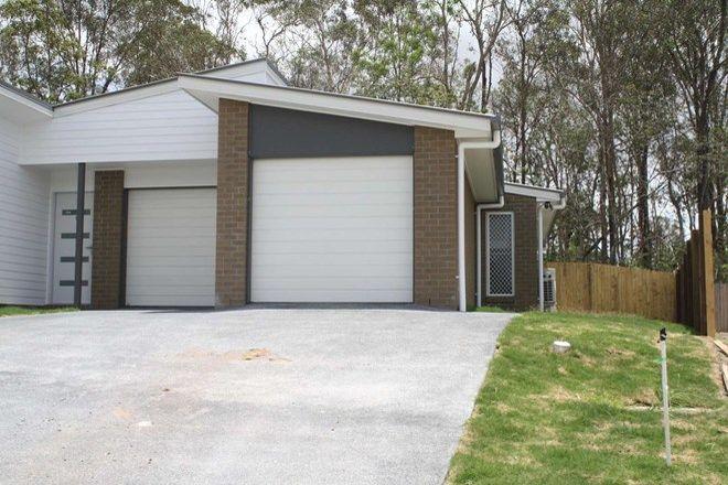 Picture of 2/30 Tamatea Drive, BELLBIRD PARK QLD 4300