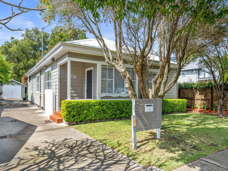 263 Beaumont Street, Hamilton South NSW 2303, Image 0