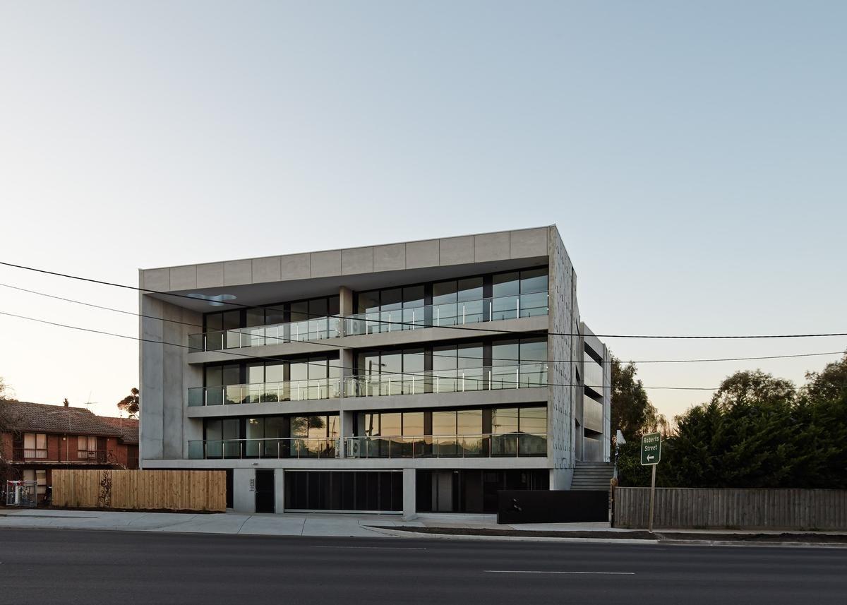 G3/432 Geelong Road, West Footscray VIC 3012, Image 0