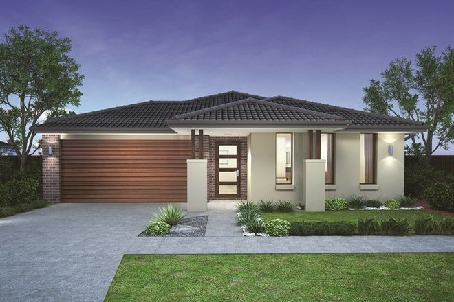 Picture of Lot 413 Minton Estate, BEVERIDGE VIC 3753