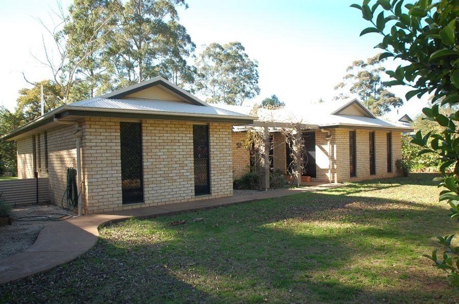 2 Kookaburra Court, Highfields QLD 4352, Image 0