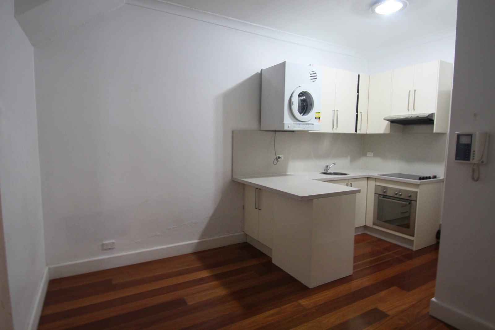 2/46 FREDERICK STREET, Sydenham NSW 2044, Image 2
