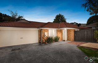 Picture of 2/62 Francis Crescent, Ferntree Gully VIC 3156
