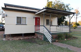 Picture of 57 Carter Street, Charleville QLD 4470